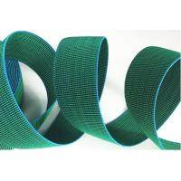 Quality 30%-40% Elongation Trampoline Webbing Excellent Absorption Soft Hand Feeling for sale