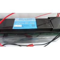 Buy cheap 36v 40ah Lifepo4 Battery Pack Rechargable  Lifepo4 Motorcycle Battery product