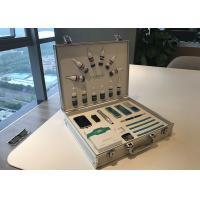 Buy cheap Leather Package Permanent Makeup Kit With Pigments / Machines / Accessory Series product