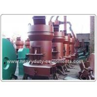 Buy cheap 160R / Min Raymond Grinding Industrial Mining Equipment Mill With A Production System Independently product