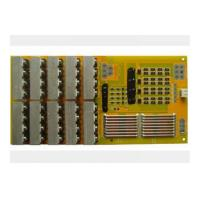 Buy cheap Protect Circuit Module For 11.1V Li-Ion And Polymer Li-Ion Battery product