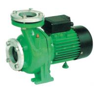 Buy cheap Small Solid Impurities Liquids Electric Agricultural Irrigation Pumps / Garden Irrigation Pump product