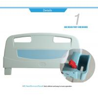 Ce Fda Three Functions Comfortable Electric Hospital Bed