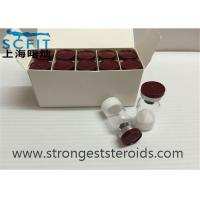 Buy cheap TB500 Human Growth Peptides , Freeze - dried powder Increased Cellular Repair product
