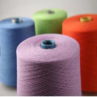Buy cheap High bulk 100% virgin acrylic yarn 2/32 and 1/24 for sweater from CHina product