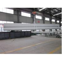 Buy cheap S32205 Duplex Stainless Steel Pipe , Seamless Cold Drawn Steel Tube For Petroleum product