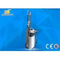 Buy cheap Vacuum Suction RF Roller infrared light vacuum Slimming machine product