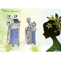 China CE / ISO Approved 4 Handles Fat Freezing Machine , Cavitation Weight Loss Machine wholesale
