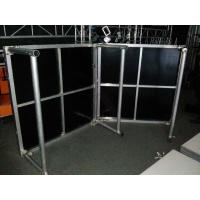 Innovative Outdoor Aluminium Temporary Stage Platforms Lightweight Easy Assembly