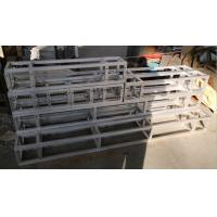 Buy cheap Spigot Rigging Steel Stage Truss Modular Global Exhibition Truss System product