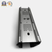 Buy cheap High Precision Prototype Machined Parts Aluminum Enclosure CE Approved product
