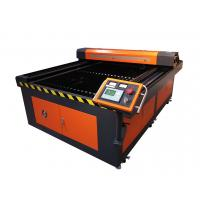 China 1200W Big Power Metal Sheet Cnc Laser Cutter ,  for Aluminum , Steel , Metal Plate wholesale