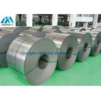 Buy cheap ASTM A653 Color Coated Hot Rolled Steel Sheet In Coil 600mm - 1250mm Width product