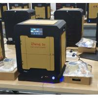 Buy cheap Fully Enclosed Chamber High Temperature 3D Printer 40 - 200mm/S Print Speed product