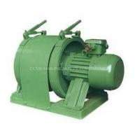 Buy cheap Electric marine ship anchor windlass Electric Marine Deck Equipment for Ship , Automatic Rope Guide Marine Motor product