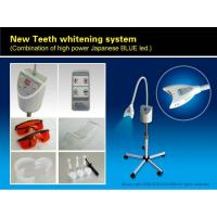 China DENTAL TEETH WHITENING BLEACHING LED LIGHT Accelerator wholesale