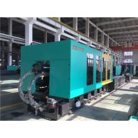 Buy cheap Fully Auto Servo Energy Saving Injection Moulding Machine 900T Screw Type product