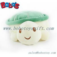 Buy cheap Lovely Plush Turtle Animal Pet Toy With Squeaker product