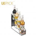 Buy cheap Custom Torani Milk Plastic Sauce Dispenser Pump 5ml-8ml-10ml Gold product