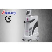 Buy cheap 1064nm 532nm 755nm Vascular Lesion Removal / Long Pulse Laser Hair Removal Beauty Machine 1 - 10HZ product