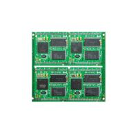 Buy cheap 4 Layer ENIG Computer Circuit Board For ARM Board With Impedance product