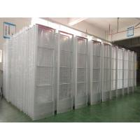 Buy cheap Aluminium Alloy EAS Anti Theft System 8.2MHz For Supermarket / Clothes Store from wholesalers