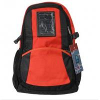 Buy cheap Wholesell waterproof solar backpack solar panel backpack product