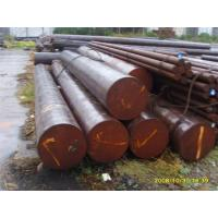 Buy cheap Hot Rolled Bearing Steels , AISI 52100 / Gcr 15 / JIS SUJ2 Round Bar product