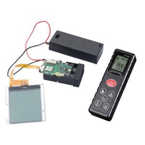 Buy cheap Voice Type Distance Laser Measurement Sensor Fast Respond Laser Measure Circuit product