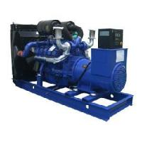 Buy cheap 400kw/550KVA Doosan Generator product