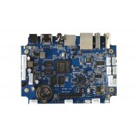 Buy cheap SMDT Motherboard Pcb For Industry Digital Signage Advertising Players product