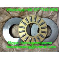Buy cheap 89438M Brass Cage Cylindrical Thrust Roller Bearing , Heavy Duty Thrust Bearing product