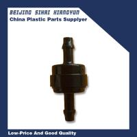 "China 3/16"" Inline plastic fuel safety check valve , Pressure relief valve wholesale"