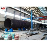 Buy cheap Linkage Control Welding Column and Boom Light Duty Type For Welding Center product