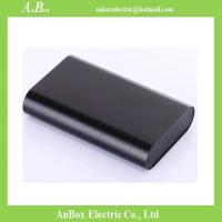 Buy cheap 110x 69.8x23.6mm Extruded Aluminum Enclosure product
