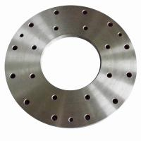 Buy cheap 316L 304 Stainless Steel Cnc Machining Services Cover Cnc Hardware Parts product