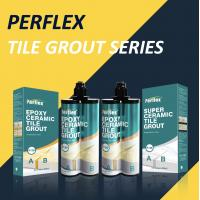 Buy cheap Scratchless Glitter Color Poly Tile Grout Sealer No Dirty Non Discoloration product