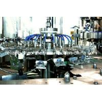 Buy cheap 3 in 1 Liquid Water Filling Machine (rinser filler capper) Cgfa Series product