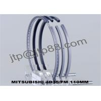 Buy cheap 4D35 Engine Piston Rings For Mitsubishi Canter Engine Oem ME996628 product
