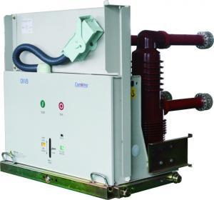 Buy cheap Автомат защити цепи CKVB-24/G вакуума product