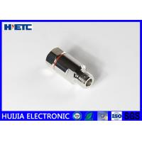 """Buy cheap RF N Straight Female Connector Telecom Accessories For 1/2"""" Super Flex Corrugated Feeder Cable Communication product"""