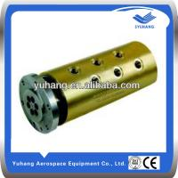 Buy cheap 6 channel high pressure low speed hydraulic rotary joint product