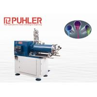 Buy cheap Horizontal Sand Mill For Printing Ink / Bead Mill / Grinding Machine from wholesalers