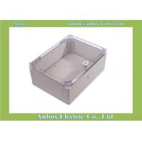 Buy cheap Outdoor 40x30x16cm Waterproof Electrical Enclosure Boxes product
