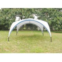 Buy cheap Ultra - Luxury Outdoor Camping Tent / Family Camping Tents With Sandbag Anchors product