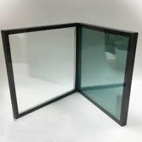 Buy cheap Window Double Glazed Glass , Insulated Glass With Superior Performance product