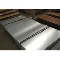 Buy cheap AISI 201 Cold Rolled Steel Plate , 316l Stainless Steel Coil BA Surface product