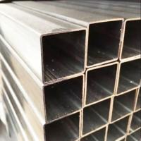 Buy cheap rectangular hollow section steel pipe from wholesalers