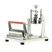 Buy cheap Automatic Cobb Paper Testing Machine, Surface Water Absorption Tester product