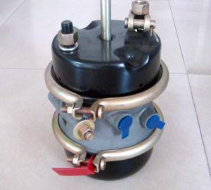 Buy cheap T2424 Spring Brake Chambers, Air Brake Chamber for LDV, Leyland, Iveco, Kamaz product